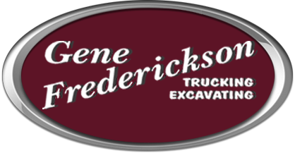 Gene Frederickson Trucking and Excavating in Kaukauna, Wisconsin