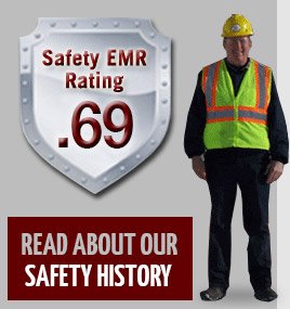 Gene Frederickson Safety Rating